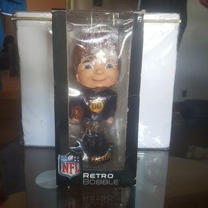 NFL ACME Packers retro bobblehead